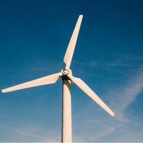 wind turbine - featured image