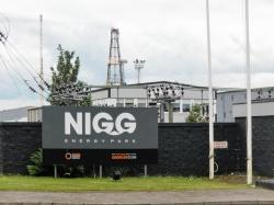 Nigg Energy Park